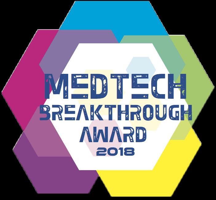 2018 Medtech Award