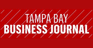 Tampa bay business Journal logo